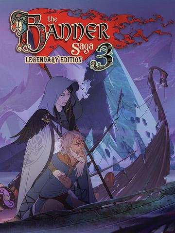 The Banner Saga 3. Legendary Edition [PC, Цифровая версия] (Цифровая версия)