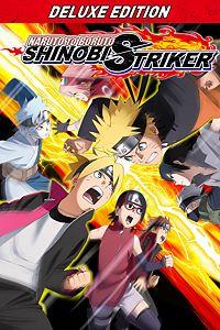 Naruto to Boruto Shinobi Striker. Deluxe Edition [PC, Цифровая версия] (Цифровая версия) фото
