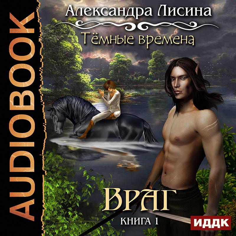 Темные времена: Враг. Книга 1 (цифровая версия) (Цифровая версия) фото