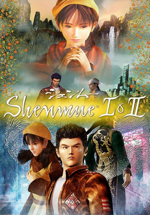 Shenmue I & II [PC, Цифровая версия] (Цифровая версия)