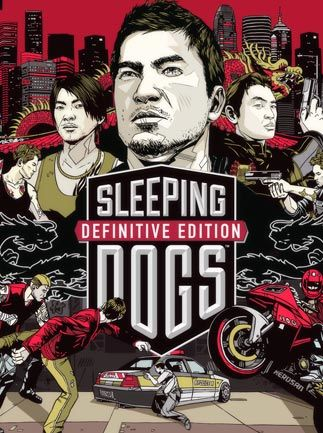 Sleeping Dogs. Definitive Edition [PC, Цифровая версия] (Цифровая версия) фото