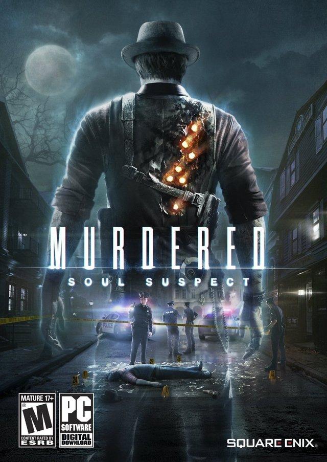 Murdered: Soul Suspect [PC, Цифровая версия] (Цифровая версия) фото