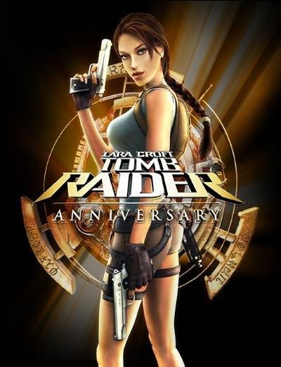 Tomb Raider: Anniversary [PC, Цифровая версия] (Цифровая версия) фото
