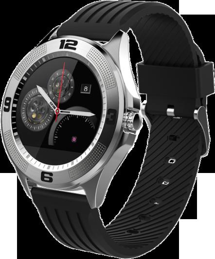 Смарт-часы KREZ Blast (SW06) фото