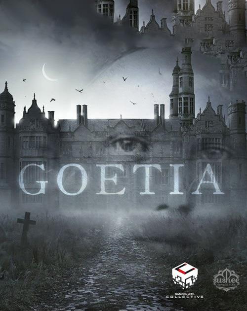 Goetia [PC, Цифровая версия] (Цифровая версия) фото