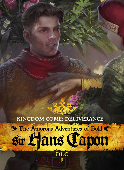 Kingdom Come: Deliverance. The Amorous Adventures of Bold Sir Hans Capon. Дополнение [PC, Цифровая версия] (Цифровая версия) фото