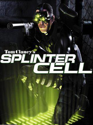 Tom Clancy's Splinter Cell [PC, Цифровая версия] (Цифровая версия) фото