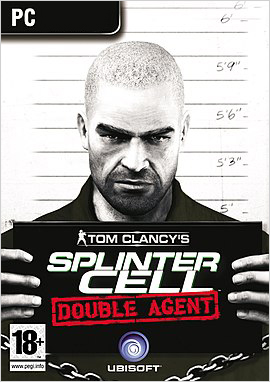 Tom Clancy's Splinter Cell: Double Agent [PC, Цифровая версия] (Цифровая версия) фото