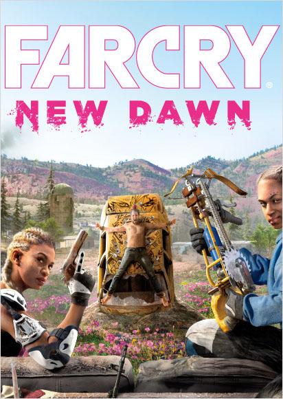 Far Cry: New Dawn [PC, Цифровая версия] (Цифровая версия) фото