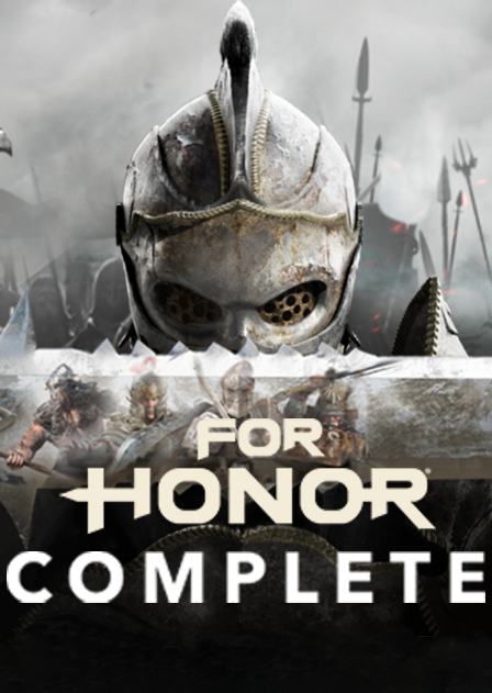For Honor. Complete Edition [PC, Цифровая версия] (Цифровая версия) фото