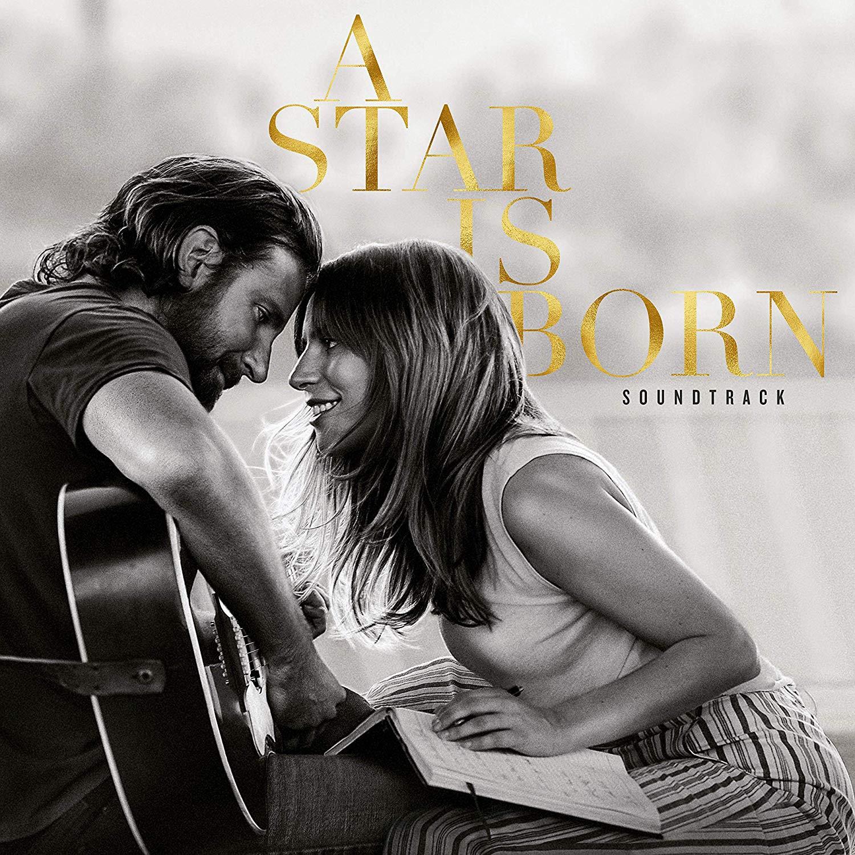 OST A Star Is Born (2 LP) фото