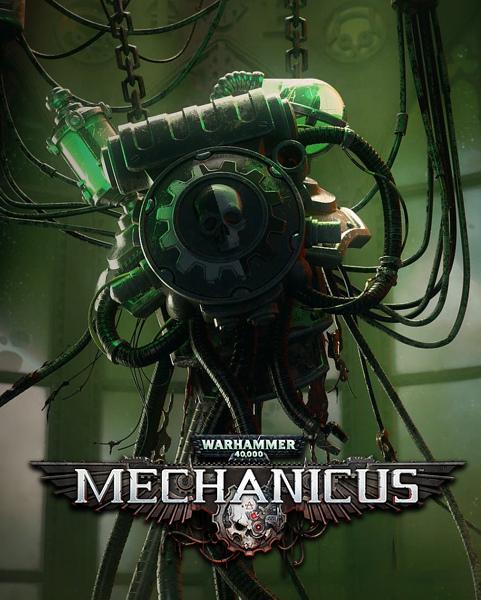 Warhammer 40,000: Mechanicus. Omnissiah Edition [PC, Цифровая версия] (Цифровая версия)