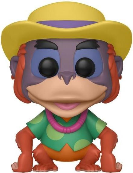 Купить со скидкой Фигурка Funko POP: Disney TaleSpin – Louie – With Chase (9,5 см)