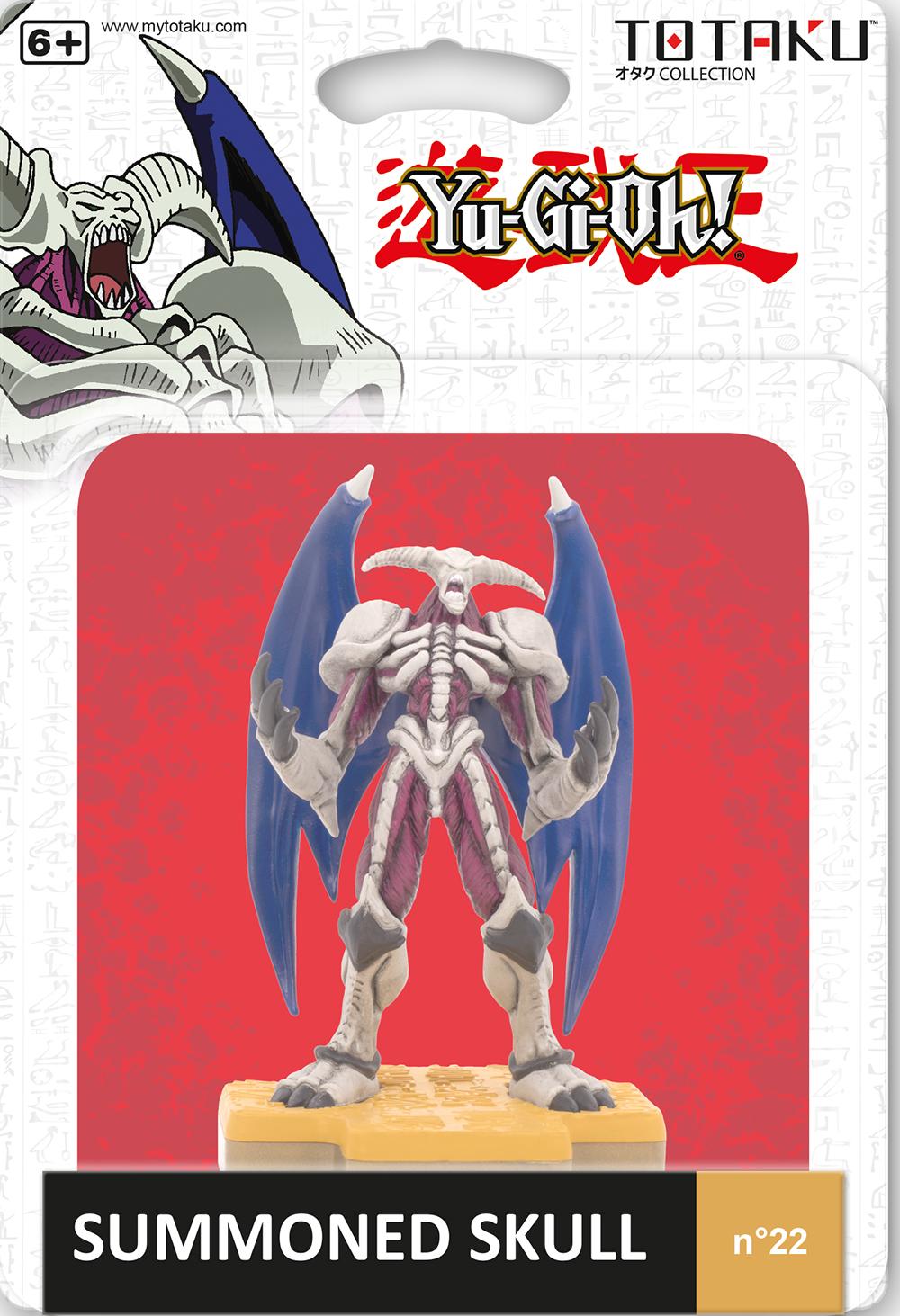 Фигурка TOTAKU Collection: Yu-Gi-Oh! – Summoned Skull (10 см)
