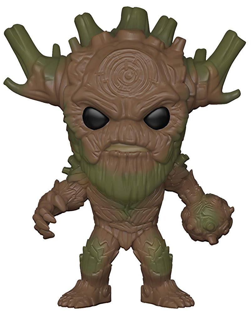 Фигурка Funko POP Games: Marvel Contest Of Champions Gamerverse – King Groot (9,5 см) фото
