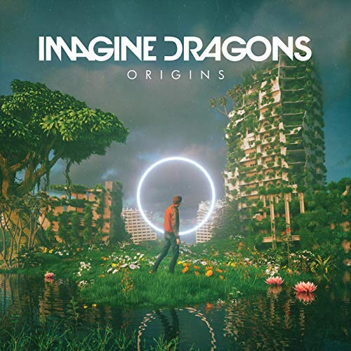 Imagine Dragons – Origins. Deluxe Edition (CD) фото