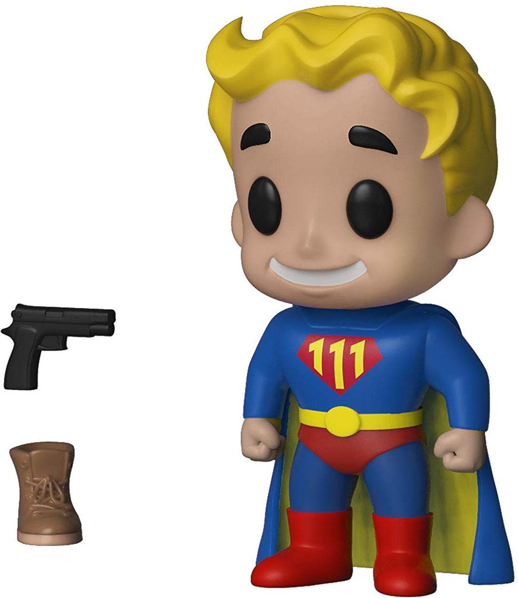 Фигурка Funko 5 Star: Fallout – Vault Boy Toughness фото