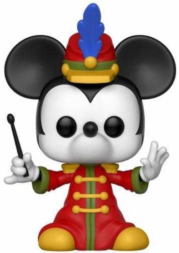 Фигурка Funko POP: The True Original Band Concert Mickey (9,5 см)