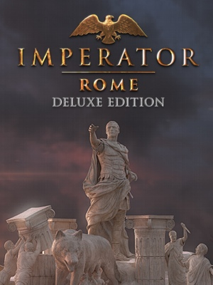 Imperator: Rome. Deluxe Edition [PC, Цифровая версия] (Цифровая версия) фото