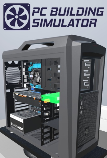 PC Building Simulator [PC, Цифровая версия] (Цифровая версия)