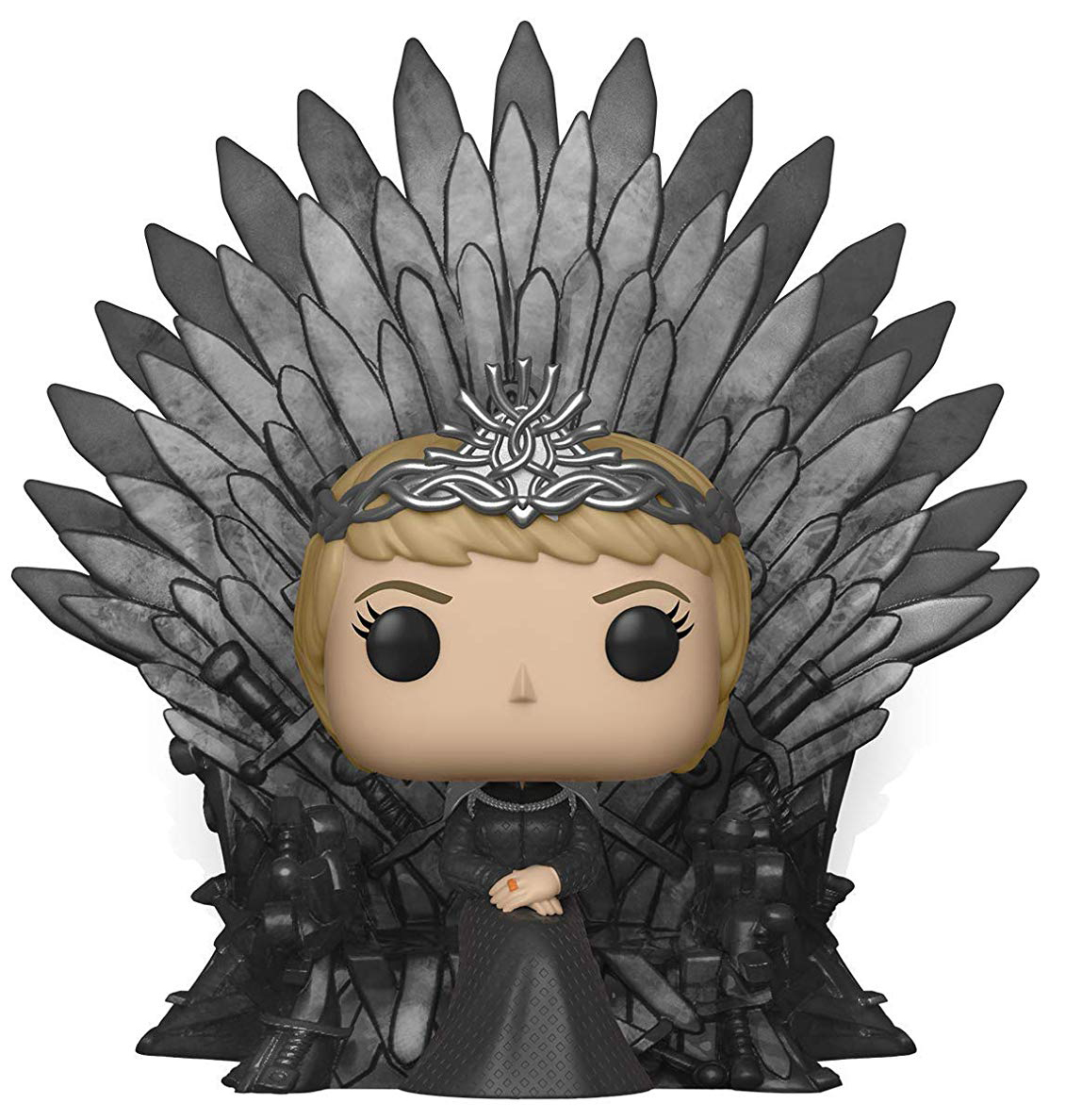 Фигурка Funko POP: Game Of Thrones – Cersei Lannister On Throne (9,5 см)