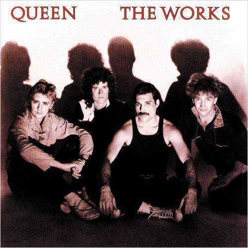 Queen – Works (2 CD) фото