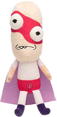 Мягкая игрушка Funko: Rick And Morty – Noob-Noob