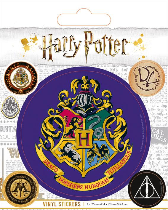 Набор стикеров Harry Potter: Hogwarts stickeriscoming набор стикеров skam