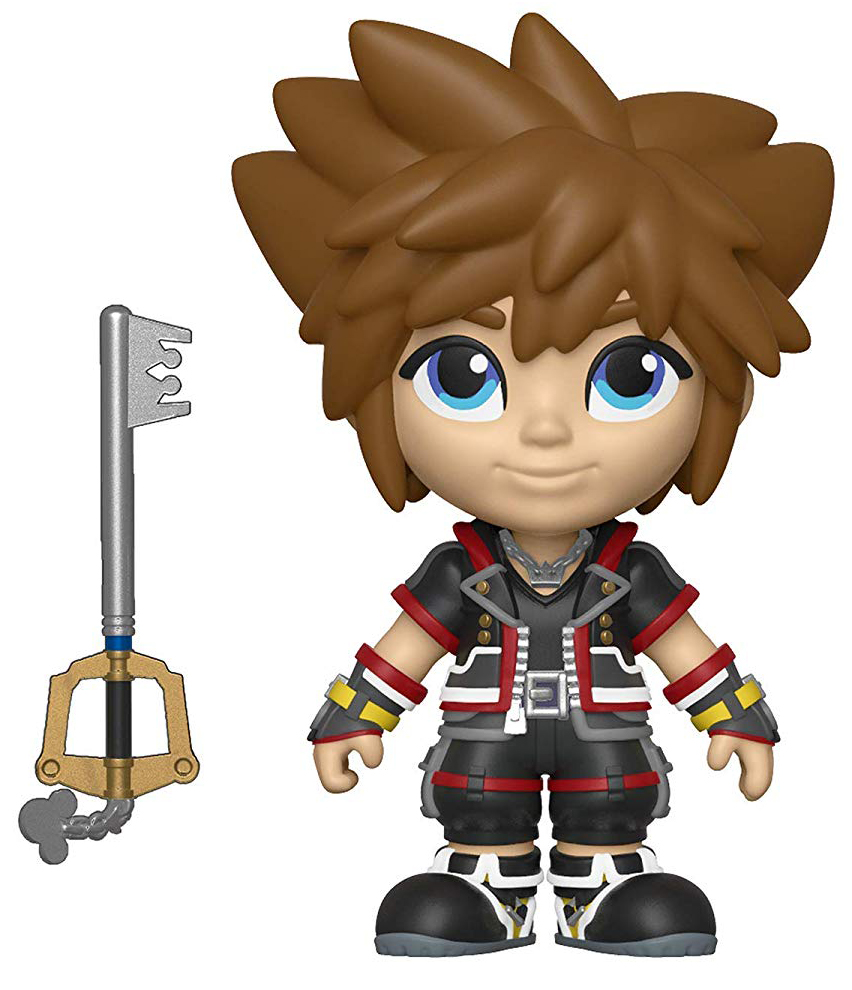 Фигурка Funko 5 Star: Kingdom Hearts III – Sora фото