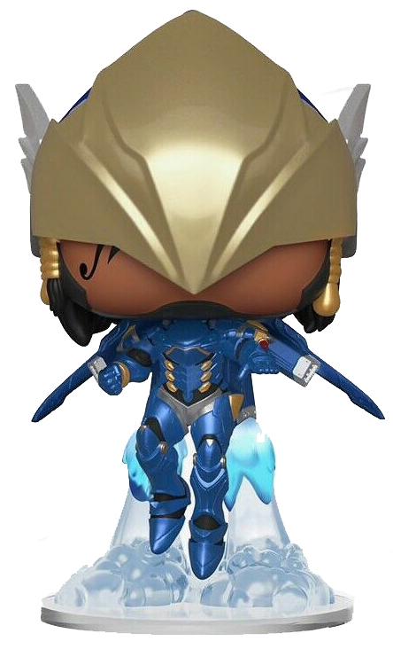 Фото - Фигурка Funko POP Games: Overwatch – Pharah Victory Pose (9,5 см) фигурка funko pop voltron вольтрон 37975