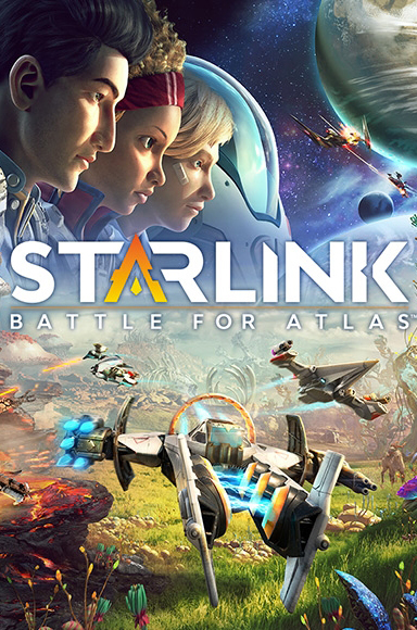 Starlink: Battle for Atlas [PC, Цифровая версия] (Цифровая версия) фото