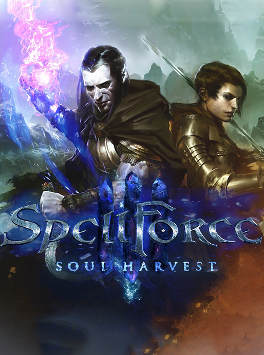 SpellForce 3: Soul Harvest [PC, Цифровая версия] (Цифровая версия) фото