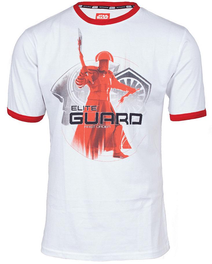 Футболка Star Wars: Elite Guard фото