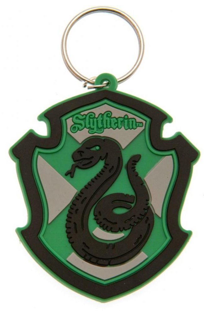 Брелок Harry Potter: Slytherin мягкая игрушка harry potter mandrake
