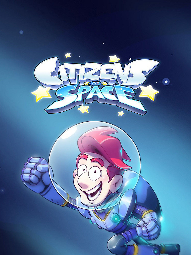 Citizens of Space [PC, Цифровая версия] (Цифровая версия) фото