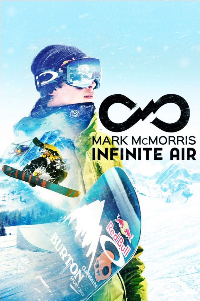 Infinite Air with Mark McMorris [PC, Цифровая версия] (Цифровая версия) фото