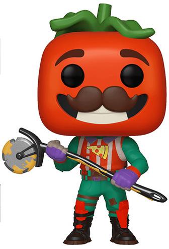 Фигурка Funko POP Games: Fortnite – Tomatohead (9,5 см) фото