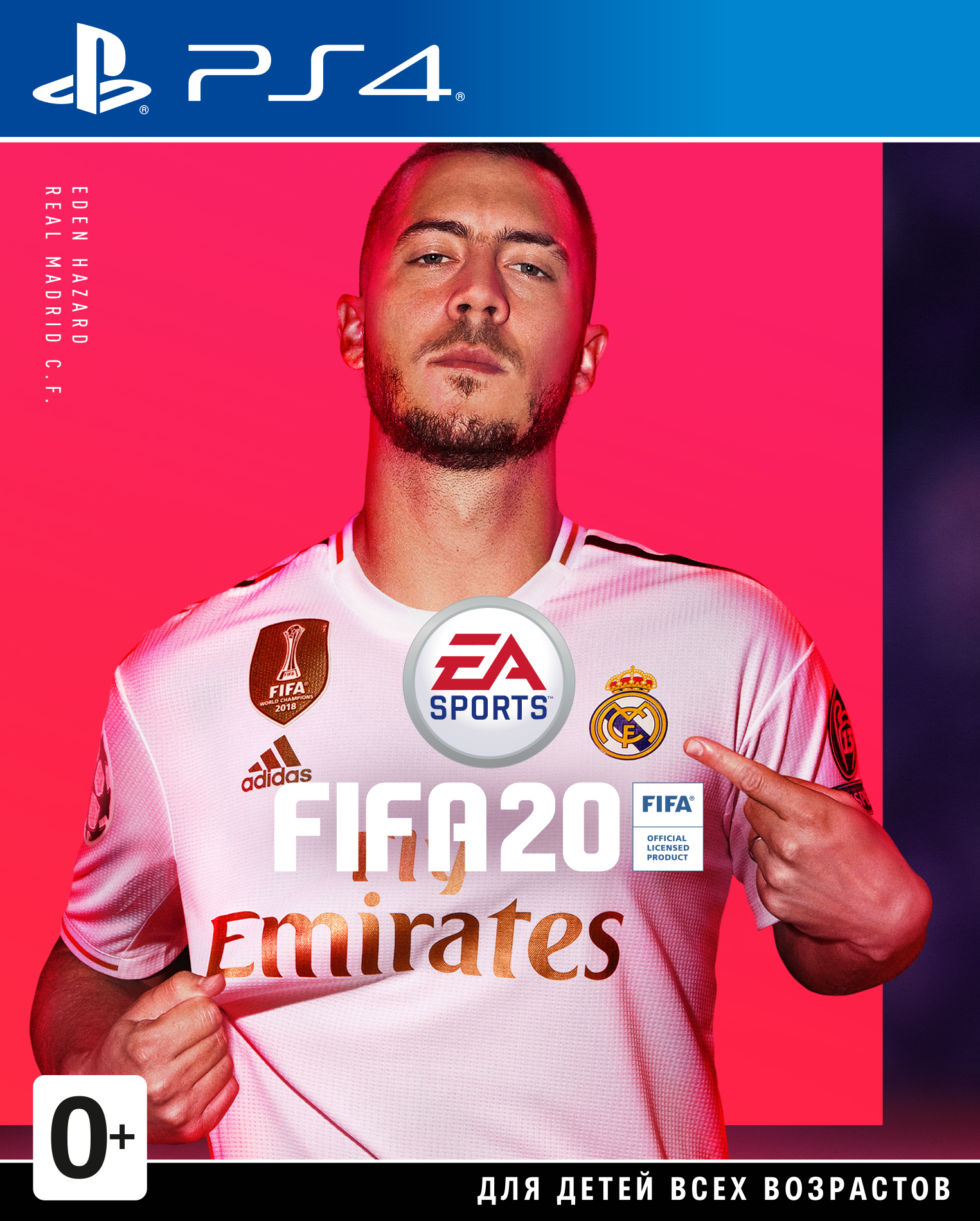 FIFA 20 [PS4] ps4 fifa 20