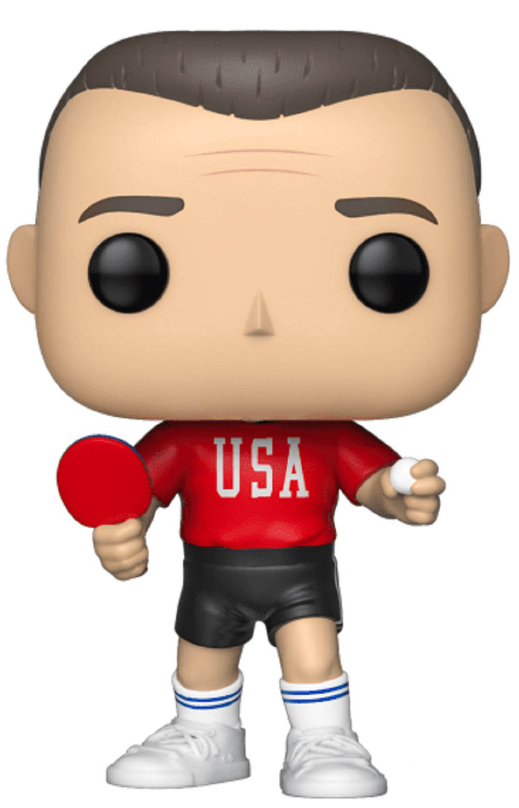 Фигурка Funko POP Movies: Forrest Gump – Forrest Gump Ping Pong Outfit (9,5 см) фото
