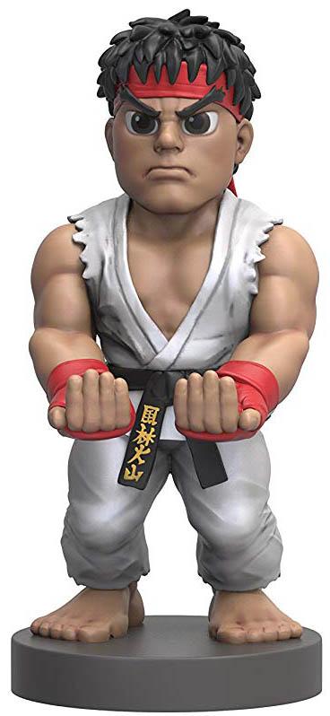 Фигурка-держатель Street Fighter: Ryu (20 см) street fighter v ps4