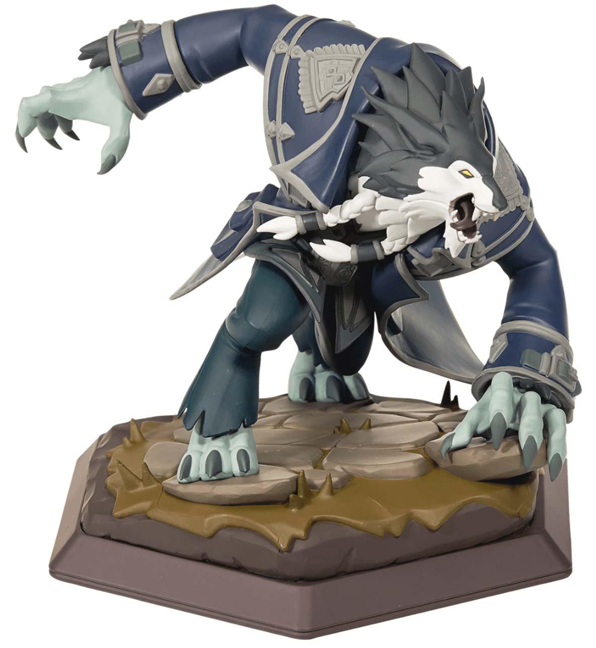 Статуя World Of Warcraft: Greymane (21,6 см)