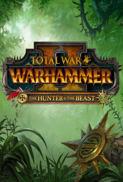 Total War: WARHAMMER II – The Hunter and the Beast. Дополнение [PC, Цифровая версия] (Цифровая версия) фото