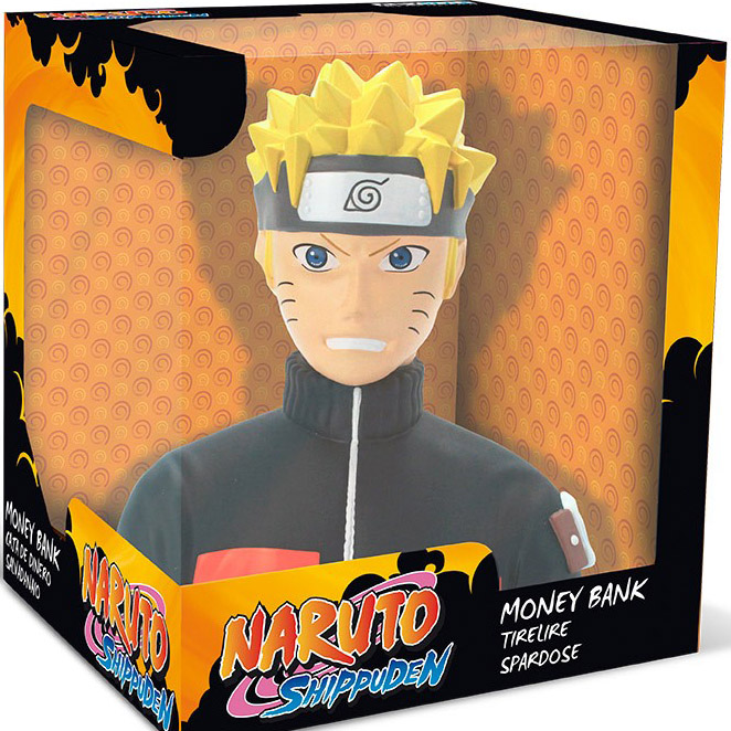 Копилка Naruto Shippuden: