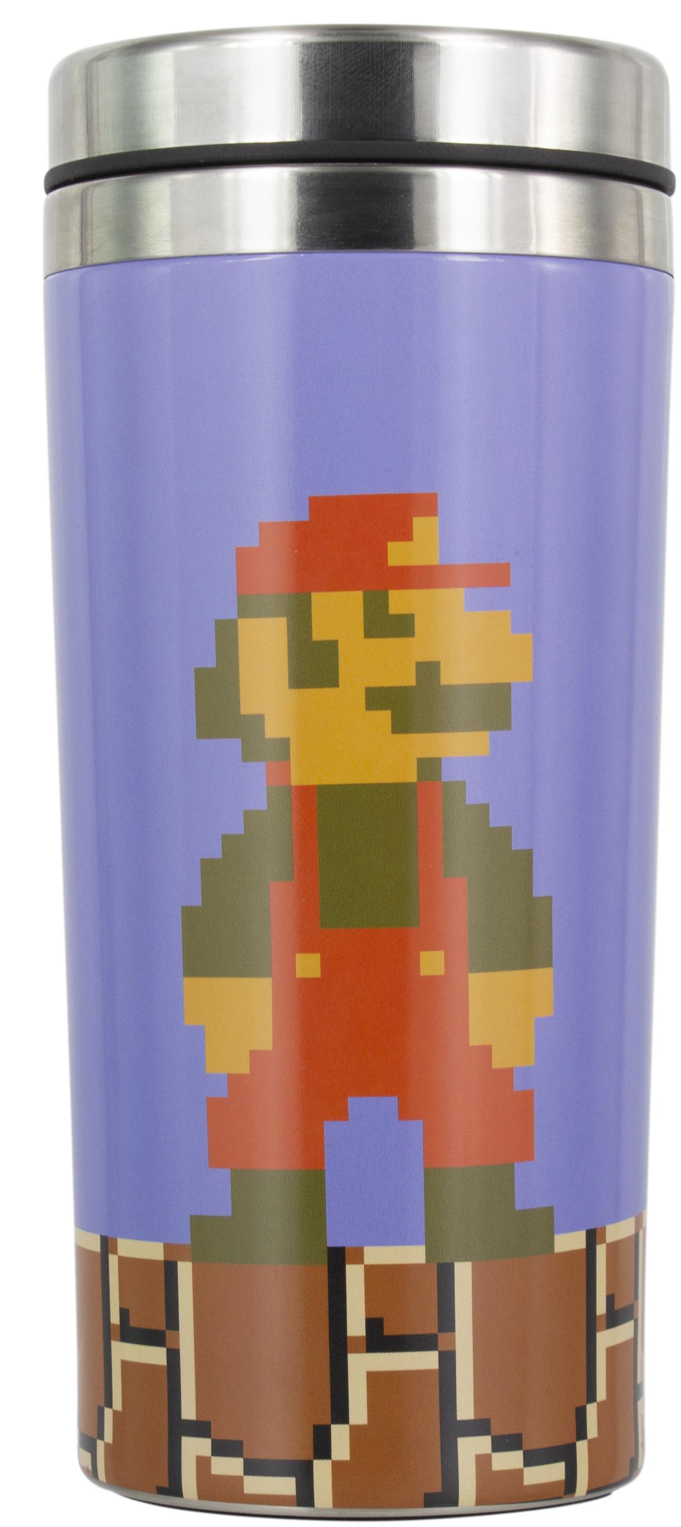 Кружка Super Mario Bros: Travel Mug