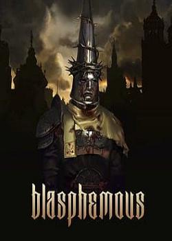 Blasphemous [PC, Цифровая версия] (Цифровая версия) фото
