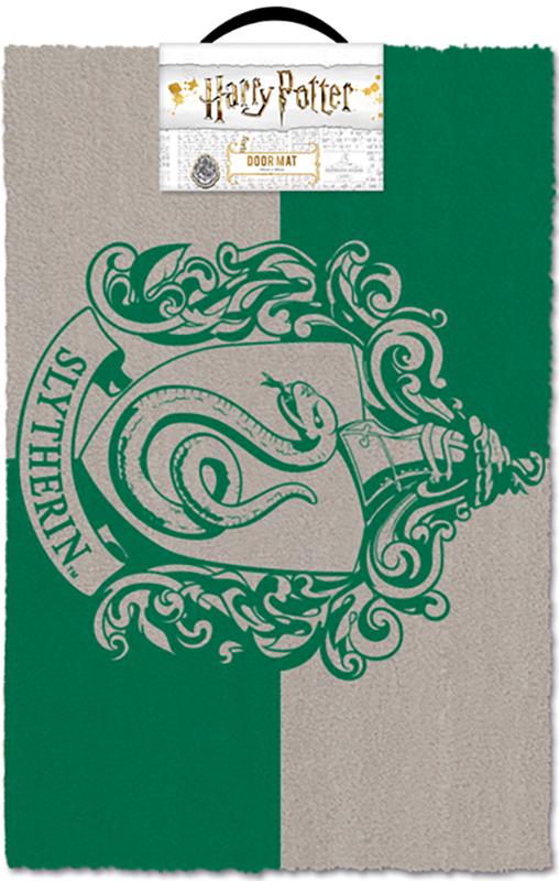 Придверный коврик Harry Potter: Slytherin
