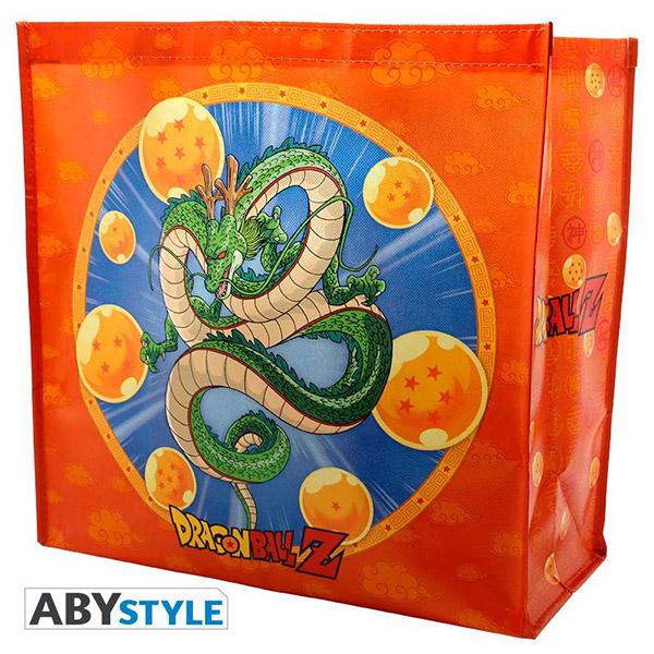 Сумка Dragon Ball Z: Shenron & Kame Symbol Shopping Bag