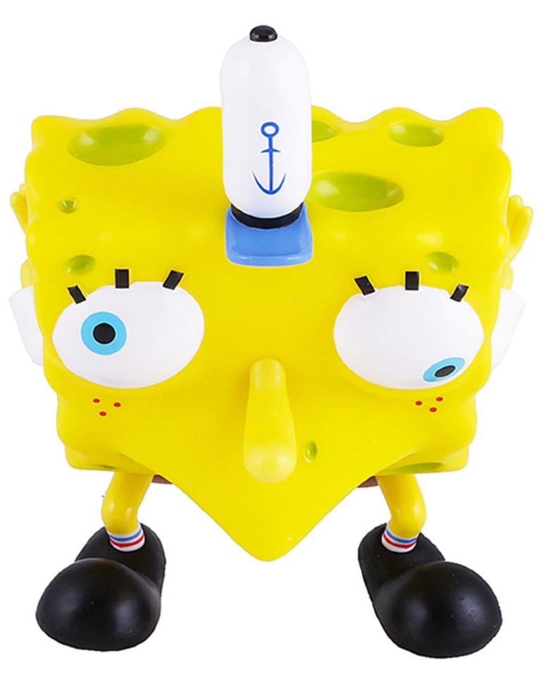 Фигурка Spongebob Squarepants – Spongebob Mocking Memes Collection (20 см) фигурка alpha toys spongebob губка боб насмешливый eu691005