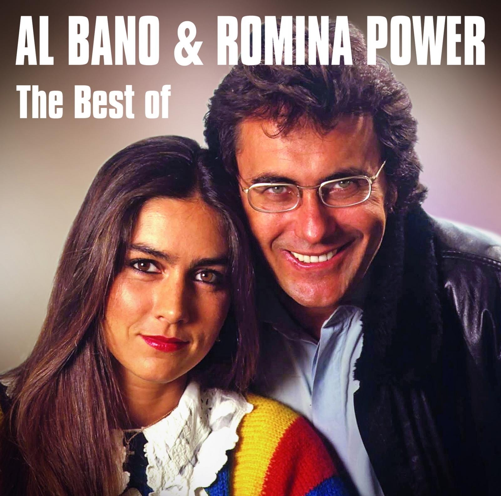 Al Bano & Romina Power – The Best Of (LP) фото