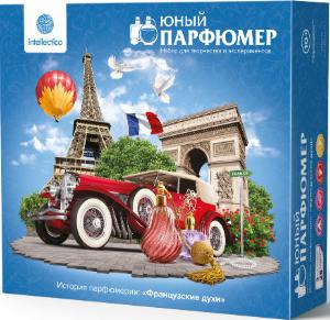 Набор для творчества Юный парфюмер: Франция